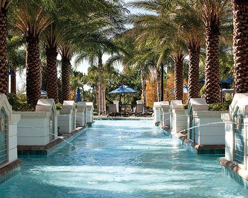6 Bedroom Villas Kissimmee Orlando Magical Memories Villas