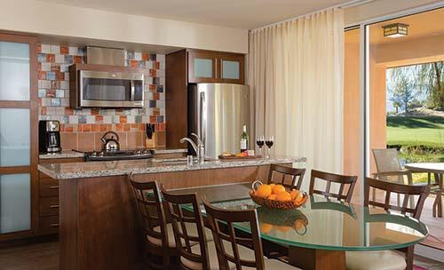 Interval international resort directory marriott 39 s - Marriott shadow ridge 2 bedroom villa ...