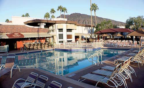 Interval International Resort Directory Scottsdale